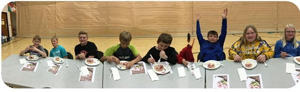 Healthy Kids Day - Healthy Snackers