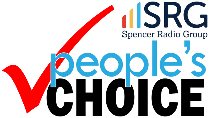 SRG People's Choice